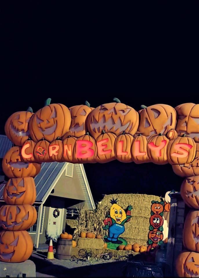 cornbellys 2